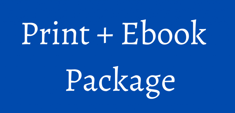 Pritn + Ebook Package